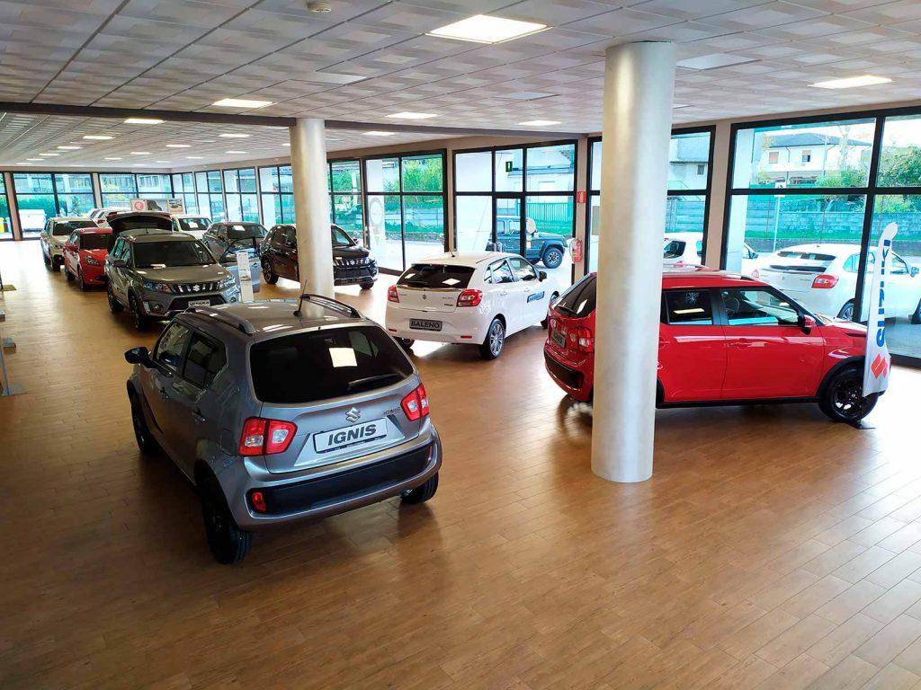 seren-automobili-concessionaria-suzuki-rovigo-showroom-3
